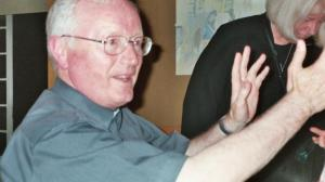 Fr James McEvoy